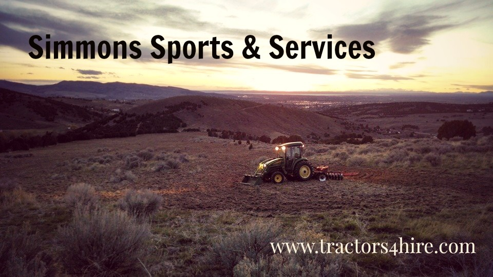 Simmons Sports & Services